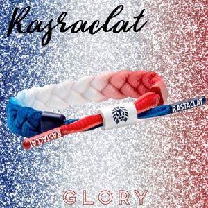 🆕Rastaclat GLORY Bracelet